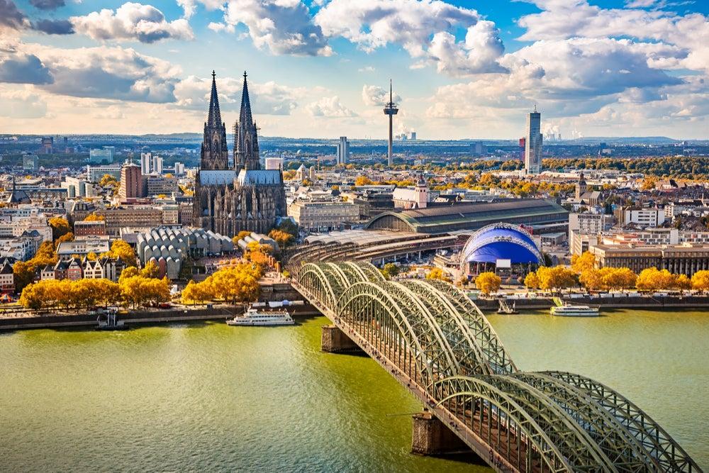 Ciudades de Alemania, Colonia