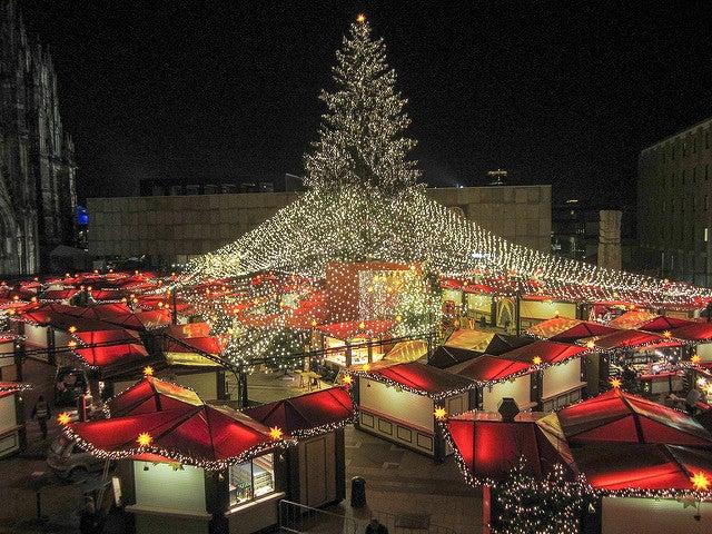 Destinos baratos europeos: Colonia
