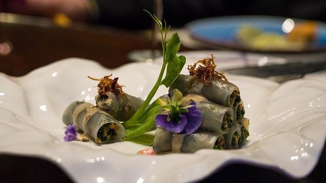 Comida tradicional de Guilin