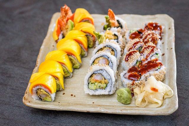 Lo mejor de la gastronomía de Japón, el país del sol naciente
