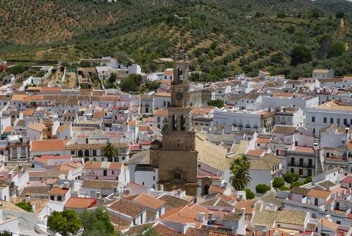 Constantina, uno de los pueblos de Sevilla más bonitos