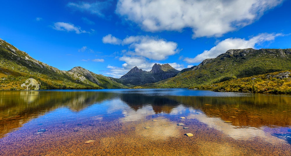 Recorremos la increíble isla de Tasmania