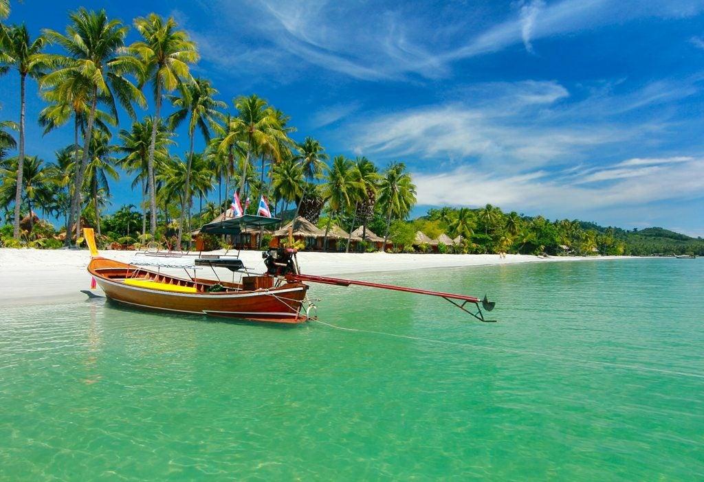 7 destinos asiáticos para un viaje inolvidable