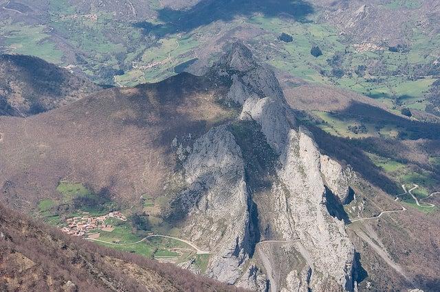 Dobres en Picos de Europa