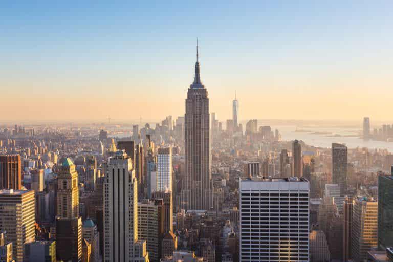 7 sitios para comer cerca del Empire State Building
