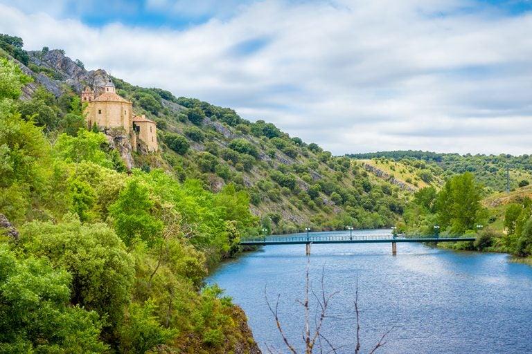 El tiempo en Soria, ¿cuál es la mejor época para ir?
