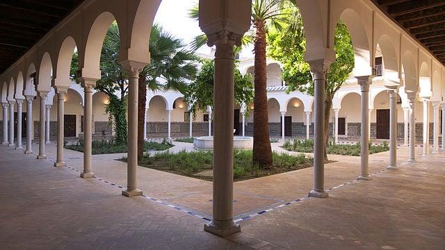Espacio Santa Clara Sevilla
