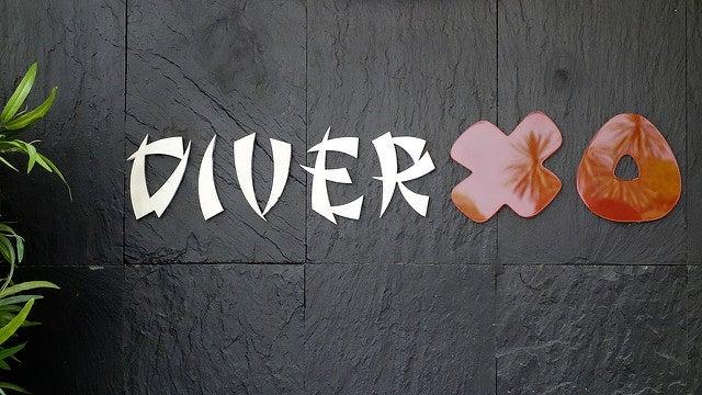 DiverXO, una visita obligada en Madrid para gourmets