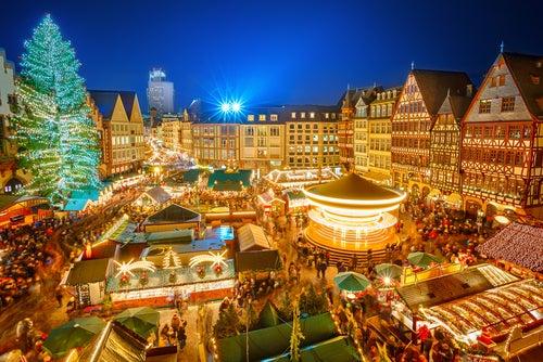 Lugares increíbles para pasar una Navidad diferente