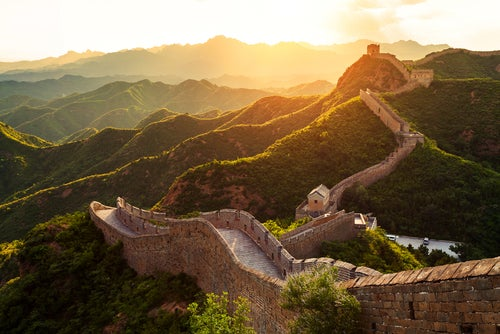5 países de Asia que no te puedes perder