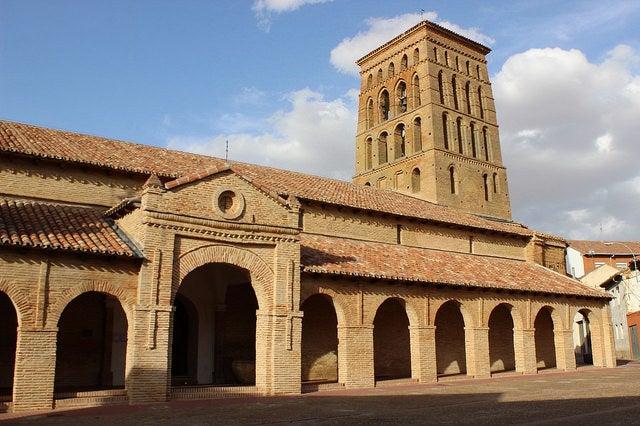 HAro, uno de los pueblos que ver en La Rioja