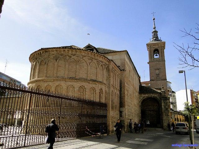 Iglesia del Salvador en Talavera de la Reina