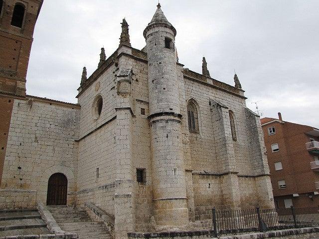Tordesillas, uno de los pueblos de Valladolid más bonitos
