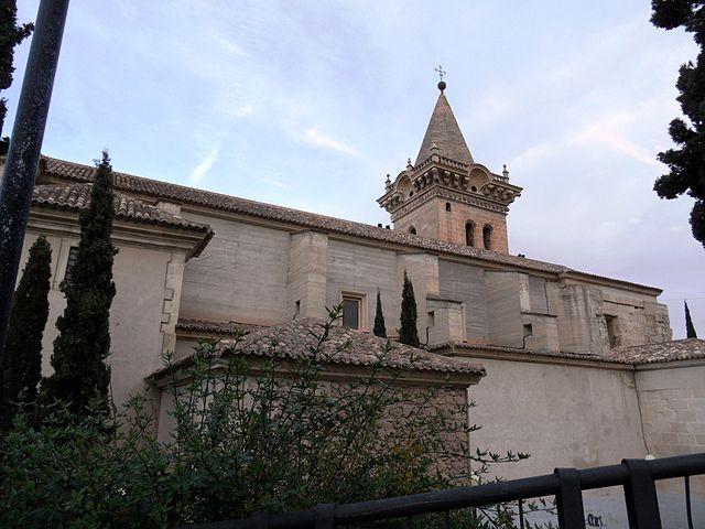Yecla, uno de los pueblos de Murcia más bonitos