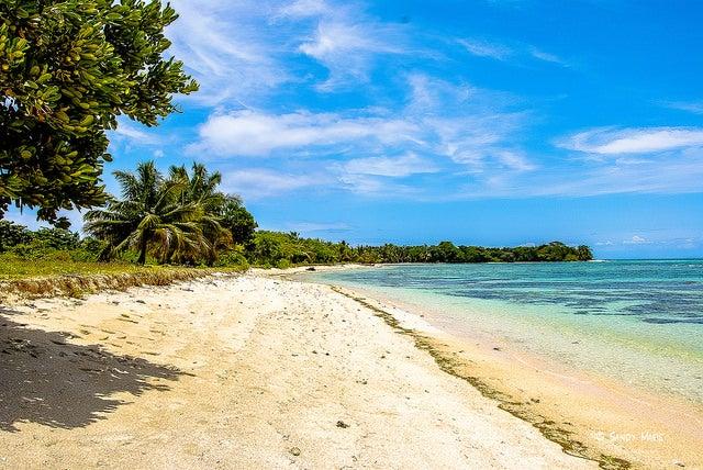 Ile Sainte Marie en Madagascar