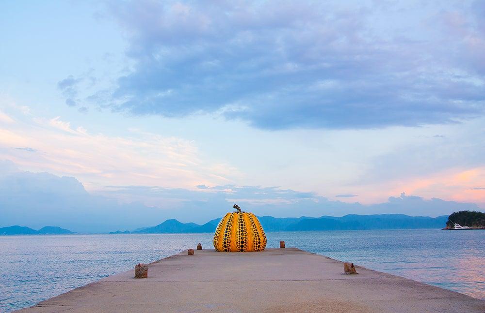 Islas japonesas: Naoshima