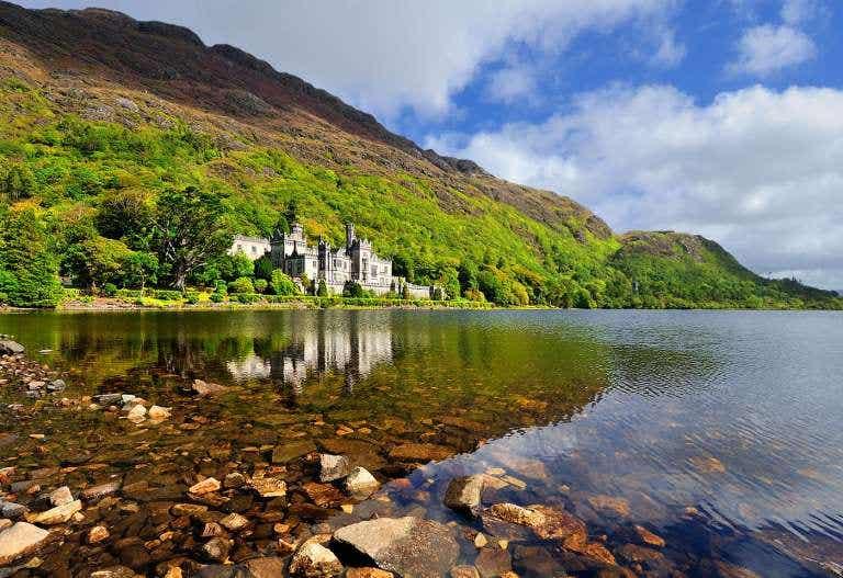 Lugares increíbles para enamorarse de Irlanda
