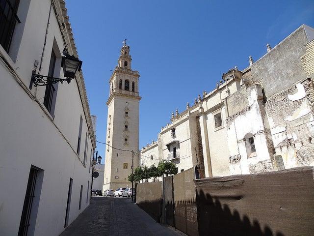 Lebrija, uno de los pueblos más bonitos de Sevilla