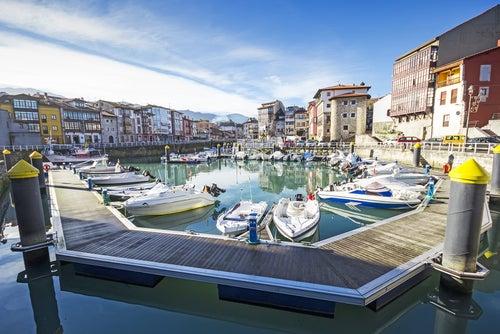 llanes, uno de los pueblos de Asturias con encanto