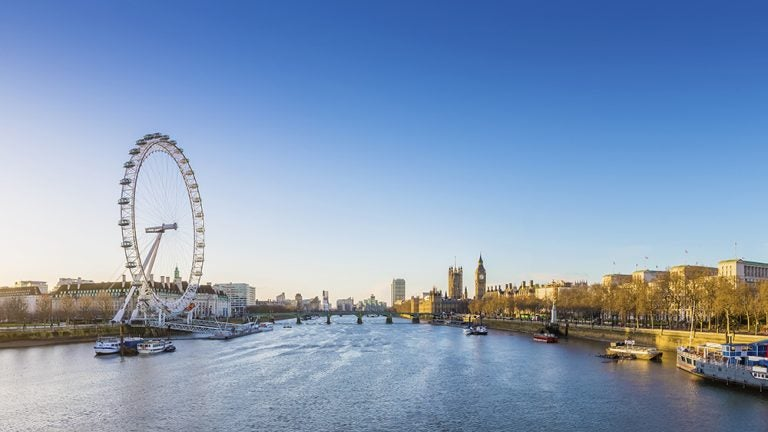 Dónde encontrar hoteles baratos en Londres