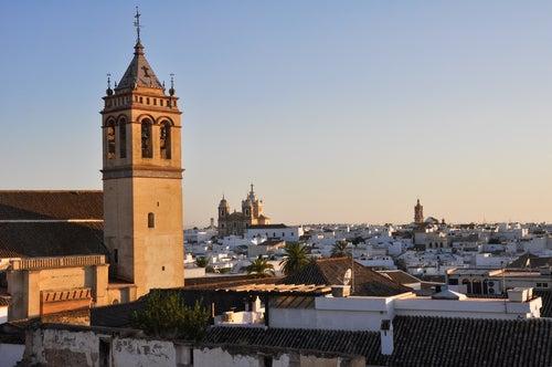 Marchena en Sevilla