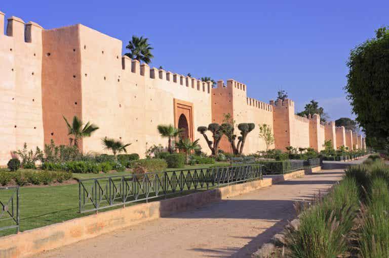5 maravillosos monumentos que ver en Marrakech
