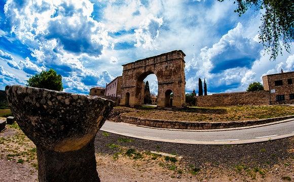 ¿Qué ver en Medinaceli? Un precioso pueblo de Soria