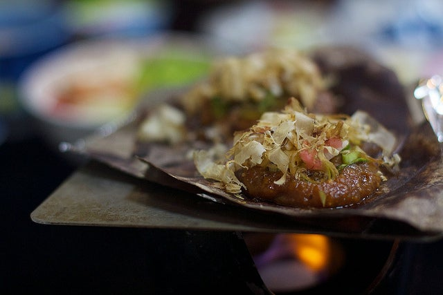 Miso, plato de la gastronomía de Japón