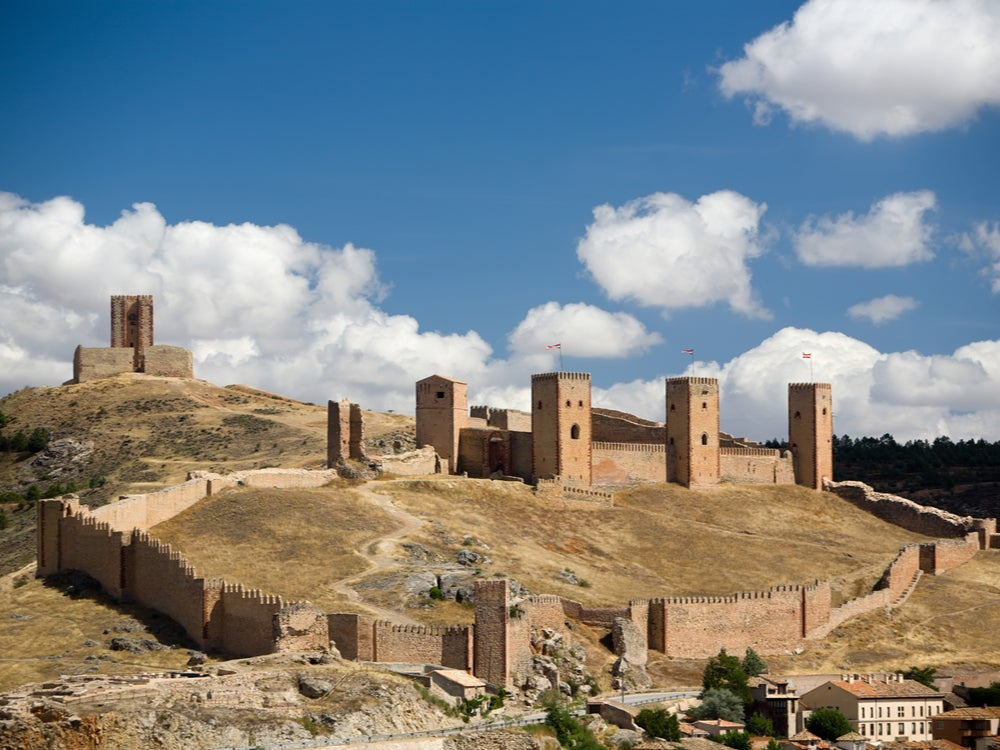 Una visita a Molina de Aragón, un precioso pueblo de Guadalajara