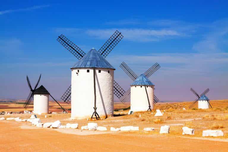 Conoce los lugares de Castilla-La Mancha más pintorescos