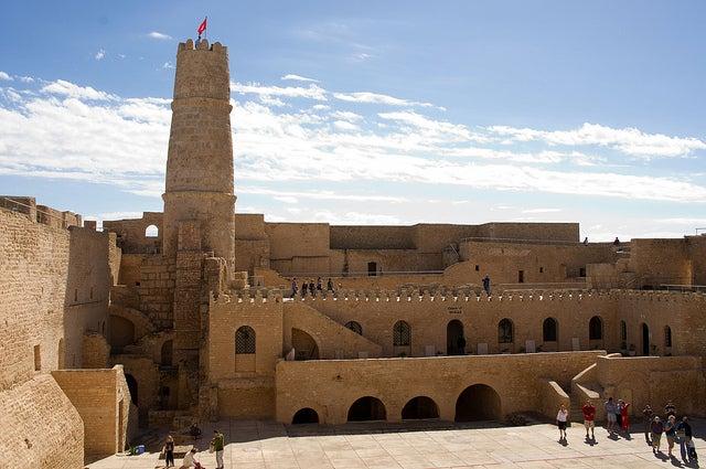 5 ciudades de Túnez que no te puedes perder