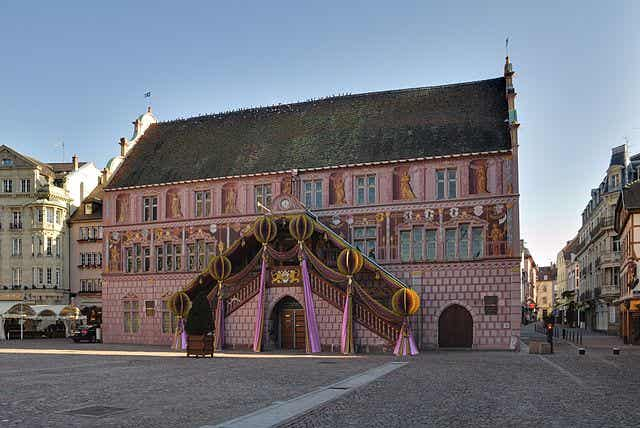 5 razones para visitar Mulhouse, en el corazón de Alsacia