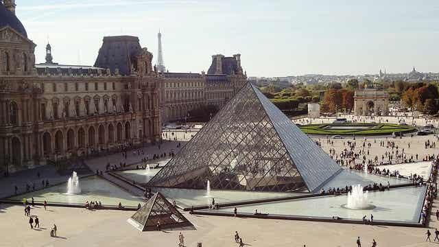 8 interesantes museos de París que debes visitar