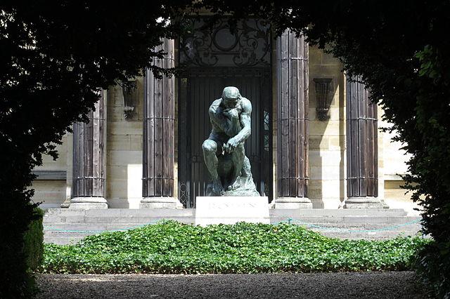 Museo Rodin de París