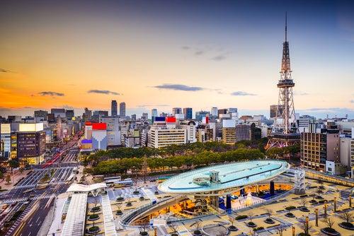 Descubre la cultura japonesa en Nagoya