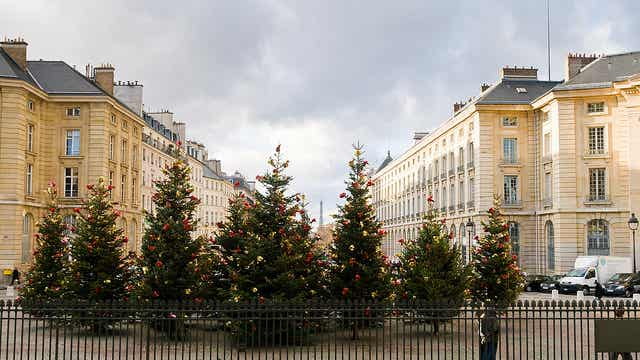Descubre la Navidad en París, unos días mágicos