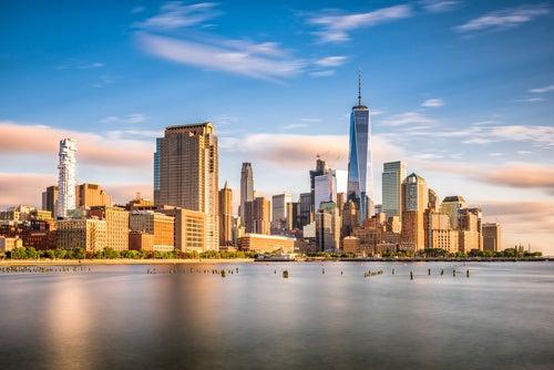 ¿Cuál es la mejor época para viajar a Nueva York?