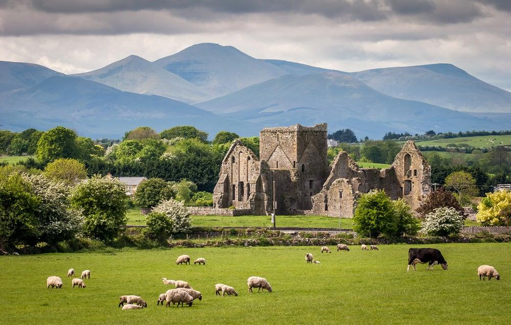 Una ruta por los lugares más bonitos de la República de Irlanda