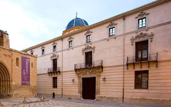 Palacio Episcopal de Orihuela