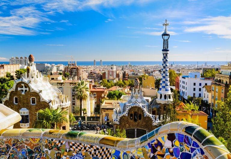 Curiosidades sobre el parque Güell de Barcelona