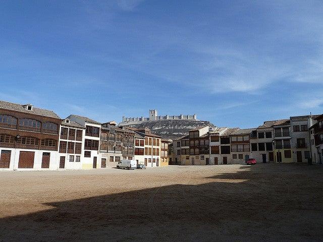 Un recorrido por los pueblos de Valladolid más bonitos