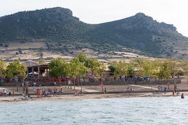 Las 5 mejores playas de agua dulce de España