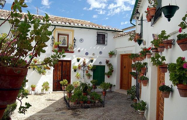 Priego de Códoba, uno de los pueblos de Andalucía más bonitos