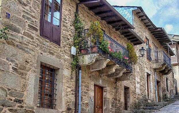 5 bonitos pueblos cerca del lago de Sanabria