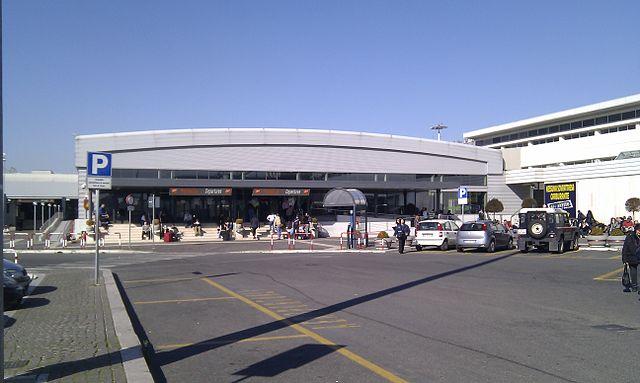 Aeropuertos de Roma: Ciampino