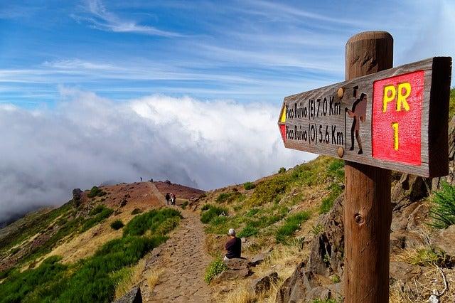 5 fantásticas rutas de senderismo en Madeira