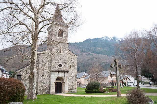 Saint Lary, un encantador paseo por el Pirineo francés