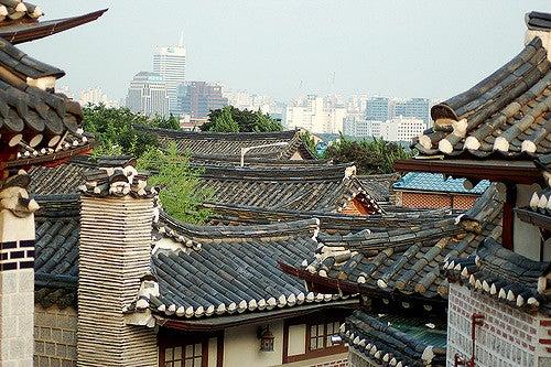 Seul en Corea, destino para visitar en 2018
