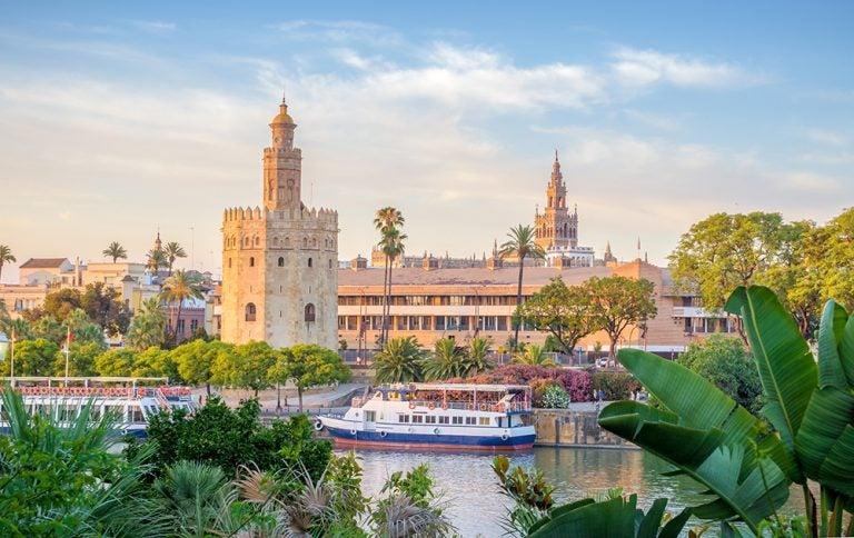 Sevilla Best in Travel 2018 por Lonely Planet