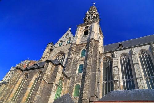 Sint Pauluskerk en Amberes